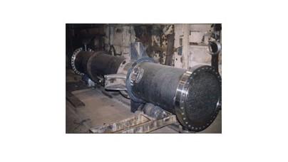 Custom ASME Pressure Vessel