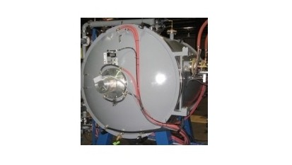 Customized Vacuum Chamber