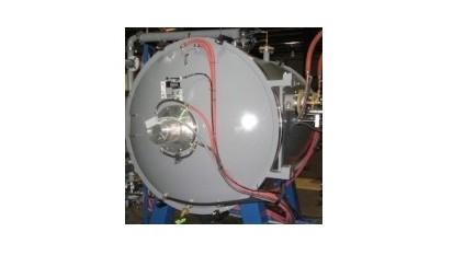 Customized Vacuum Chamber