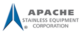 Apache Stainless Equipment Corporation Logo