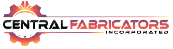 Central Fabricators, Inc. Logo