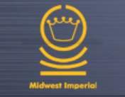 Midwest Imperial Steel Fabricators, LLC Logo
