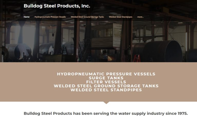 Bulldog Steel Products, Inc.