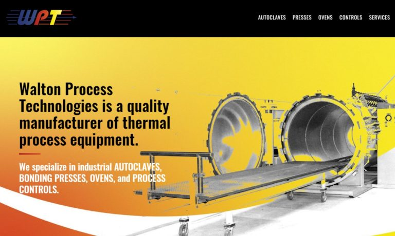 Walton Process Technologies, Inc.