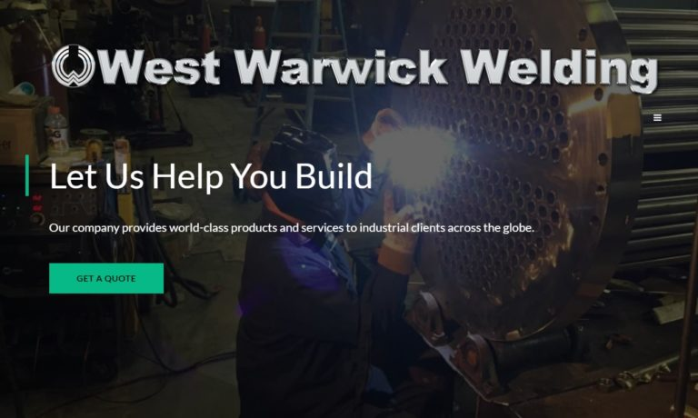 West Warwick Welding, Inc.